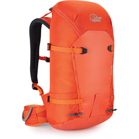 Lowe Alpine M's Ascent 25 Backpack Fire